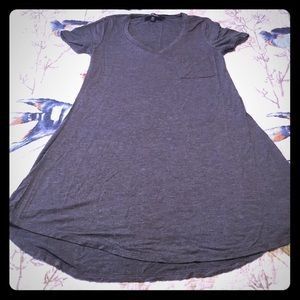 Lulus xs grey dress/ pajamas. So soft and comfy!